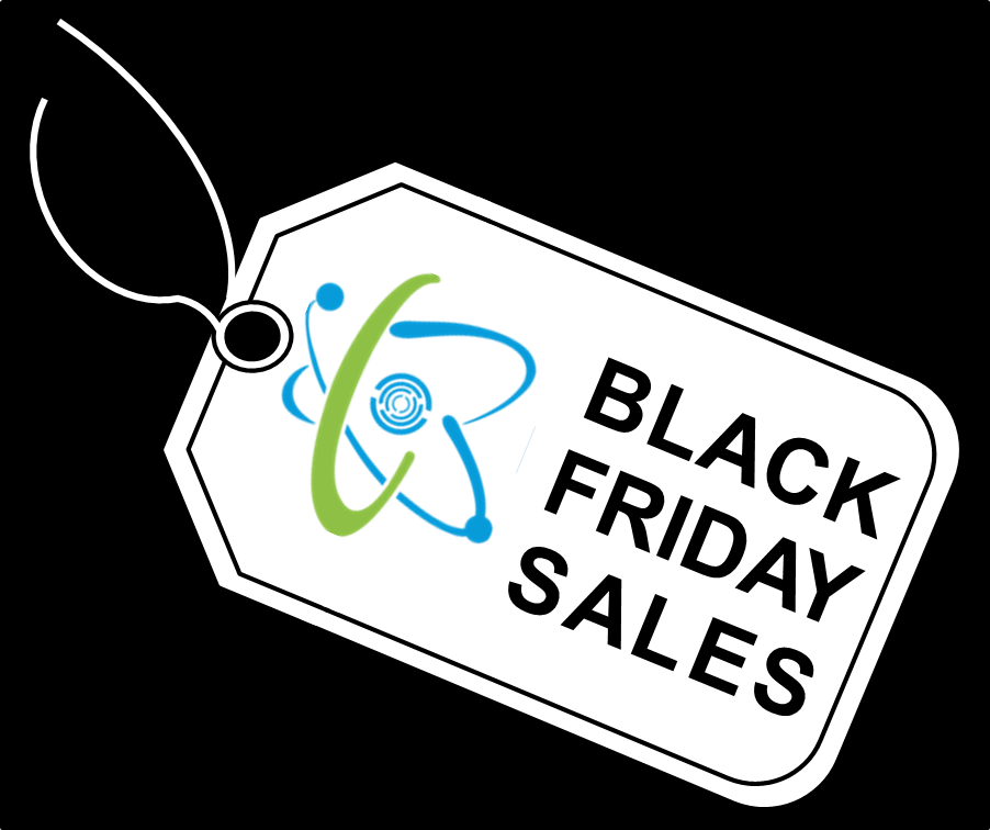 Get Ready, Get Black! …Black Friday Is Back!